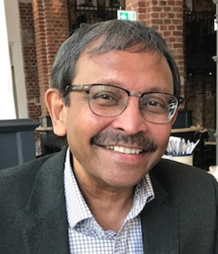 Institutsdirektor Prof. Dr. rer. nat. Trinad Chakraborty